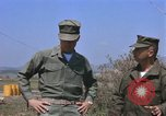 Image of Captain Charles Robb Camp Pendleton California USA, 1968, second 44 stock footage video 65675022393