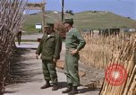 Image of Captain Charles Robb Camp Pendleton California USA, 1968, second 45 stock footage video 65675022393