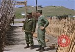 Image of Captain Charles Robb Camp Pendleton California USA, 1968, second 47 stock footage video 65675022393