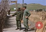 Image of Captain Charles Robb Camp Pendleton California USA, 1968, second 48 stock footage video 65675022393
