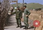 Image of Captain Charles Robb Camp Pendleton California USA, 1968, second 50 stock footage video 65675022393