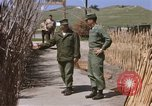 Image of Captain Charles Robb Camp Pendleton California USA, 1968, second 51 stock footage video 65675022393