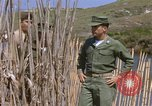 Image of Captain Charles Robb Camp Pendleton California USA, 1968, second 52 stock footage video 65675022393