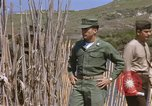 Image of Captain Charles Robb Camp Pendleton California USA, 1968, second 54 stock footage video 65675022393