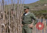 Image of Captain Charles Robb Camp Pendleton California USA, 1968, second 56 stock footage video 65675022393