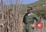 Image of Captain Charles Robb Camp Pendleton California USA, 1968, second 57 stock footage video 65675022393