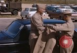 Image of Major General Kyle and General Sawyer United States USA, 1967, second 4 stock footage video 65675022395