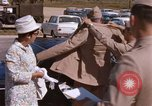 Image of Major General Kyle and General Sawyer United States USA, 1967, second 7 stock footage video 65675022395