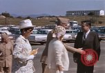 Image of Major General Kyle and General Sawyer United States USA, 1967, second 13 stock footage video 65675022395