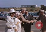 Image of Major General Kyle and General Sawyer United States USA, 1967, second 14 stock footage video 65675022395