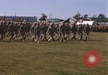 Image of Major General Kyle and General Sawyer United States USA, 1967, second 22 stock footage video 65675022395
