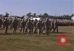 Image of Major General Kyle and General Sawyer United States USA, 1967, second 25 stock footage video 65675022395