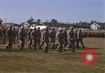 Image of Major General Kyle and General Sawyer United States USA, 1967, second 26 stock footage video 65675022395