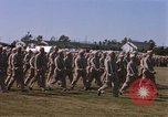 Image of Major General Kyle and General Sawyer United States USA, 1967, second 28 stock footage video 65675022395