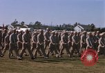 Image of Major General Kyle and General Sawyer United States USA, 1967, second 29 stock footage video 65675022395