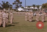 Image of Major General Kyle and General Sawyer United States USA, 1967, second 31 stock footage video 65675022395