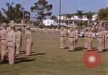 Image of Major General Kyle and General Sawyer United States USA, 1967, second 32 stock footage video 65675022395