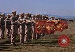 Image of Major General Kyle and General Sawyer United States USA, 1967, second 35 stock footage video 65675022395