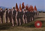 Image of Major General Kyle and General Sawyer United States USA, 1967, second 43 stock footage video 65675022395