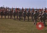 Image of Major General Kyle and General Sawyer United States USA, 1967, second 48 stock footage video 65675022395