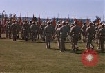 Image of Major General Kyle and General Sawyer United States USA, 1967, second 50 stock footage video 65675022395