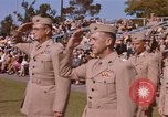 Image of Major General Kyle and General Sawyer United States USA, 1967, second 54 stock footage video 65675022395