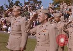 Image of Major General Kyle and General Sawyer United States USA, 1967, second 61 stock footage video 65675022395