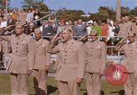 Image of Major General Kyle and General Sawyer United States USA, 1967, second 62 stock footage video 65675022395