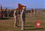 Image of Members of the 5th Division of USMC Camp Pendleton California USA, 1967, second 9 stock footage video 65675022396