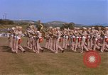 Image of Members of the 5th Division of USMC Camp Pendleton California USA, 1967, second 61 stock footage video 65675022396