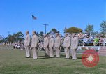 Image of Major General Kyle and General Sawyer California United States USA, 1967, second 59 stock footage video 65675022398