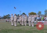 Image of Major General Kyle and General Sawyer California United States USA, 1967, second 60 stock footage video 65675022398