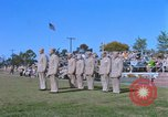 Image of Major General Kyle and General Sawyer California United States USA, 1967, second 62 stock footage video 65675022398