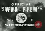 Image of bombing on Hansa Bay and Wewak Papua New Guinea, 1943, second 17 stock footage video 65675022408
