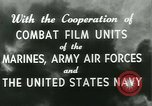 Image of bombing on Hansa Bay and Wewak Papua New Guinea, 1943, second 23 stock footage video 65675022408