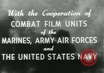 Image of bombing on Hansa Bay and Wewak Papua New Guinea, 1943, second 27 stock footage video 65675022408