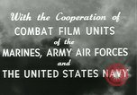 Image of bombing on Hansa Bay and Wewak Papua New Guinea, 1943, second 28 stock footage video 65675022408