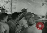 Image of bombing on Hansa Bay and Wewak Papua New Guinea, 1943, second 42 stock footage video 65675022408