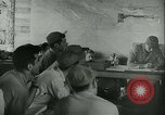 Image of bombing on Hansa Bay and Wewak Papua New Guinea, 1943, second 43 stock footage video 65675022408