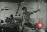 Image of bombing on Hansa Bay and Wewak Papua New Guinea, 1943, second 47 stock footage video 65675022408