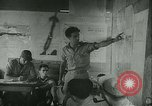 Image of bombing on Hansa Bay and Wewak Papua New Guinea, 1943, second 48 stock footage video 65675022408