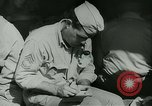 Image of bombing on Hansa Bay and Wewak Papua New Guinea, 1943, second 49 stock footage video 65675022408
