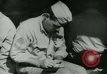 Image of bombing on Hansa Bay and Wewak Papua New Guinea, 1943, second 50 stock footage video 65675022408