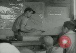 Image of bombing on Hansa Bay and Wewak Papua New Guinea, 1943, second 52 stock footage video 65675022408