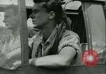 Image of bombing on Hansa Bay and Wewak Papua New Guinea, 1943, second 54 stock footage video 65675022408