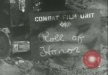 Image of U.S. 828th Engineer Aviation Battalion African American Munda New Georgia Solomon Islands, 1943, second 5 stock footage video 65675022411
