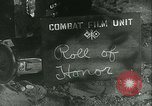 Image of U.S. 828th Engineer Aviation Battalion African American Munda New Georgia Solomon Islands, 1943, second 11 stock footage video 65675022411