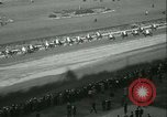 Image of Horse named Pompoon New York United States USA, 1936, second 38 stock footage video 65675022412