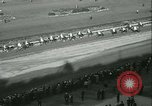 Image of Horse named Pompoon New York United States USA, 1936, second 39 stock footage video 65675022412
