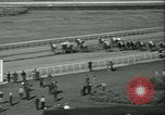 Image of Horse named Pompoon New York United States USA, 1936, second 52 stock footage video 65675022412